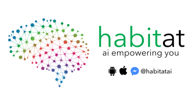 ANNOUNCING HABITat 2.0 now available on Android and iOS